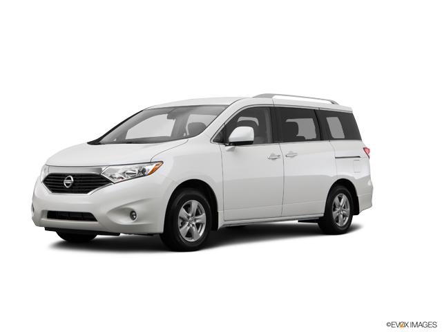 2014 Nissan Quest Vehicle Photo in Manassas, VA 20109