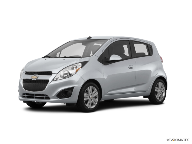 2014 Chevrolet Spark Vehicle Photo in Tallahassee, FL 32304