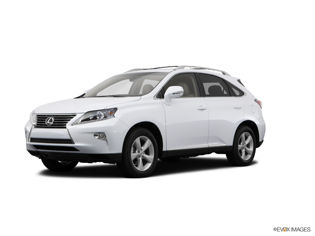 2014 Lexus RX 350 Vehicle Photo in Midlothian, VA 23112