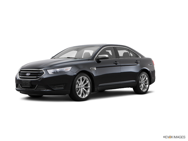 2014 Ford Taurus Vehicle Photo in Manassas, VA 20109