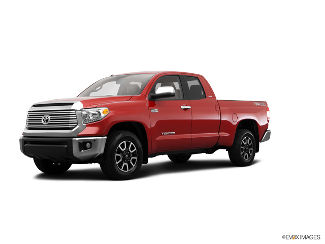 2014 Toyota Tundra 4WD Truck Vehicle Photo in Mission, TX 78572