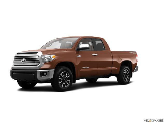 2014 Toyota Tundra 4WD Truck Vehicle Photo in Owensboro, KY 42303