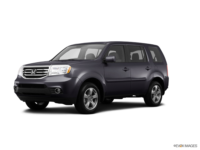 2014 Honda Pilot Vehicle Photo in Quakertown, PA 18951