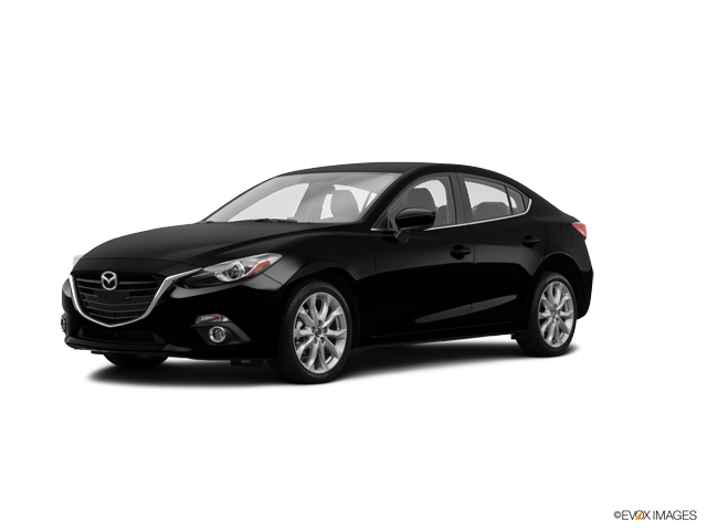 2014 Mazda Mazda3 Vehicle Photo in Manassas, VA 20109