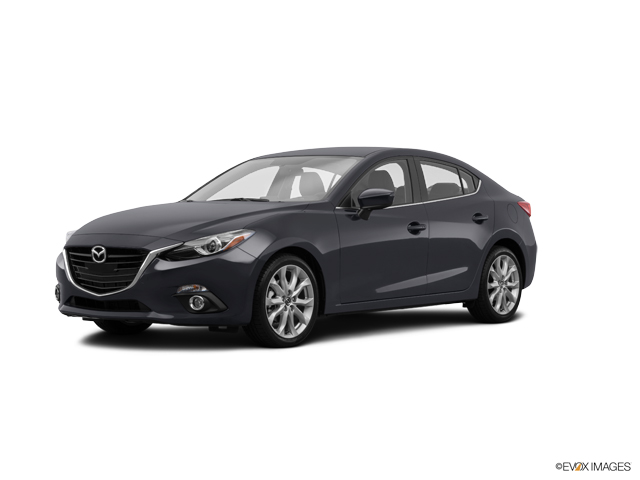 2014 Mazda Mazda3 Vehicle Photo in Kansas City, MO 64114