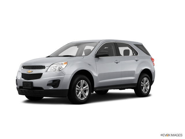 Mike Reichenbach Chevrolet >> Woodbury Silver Ice Metallic 2014 Chevrolet Equinox: Used ...