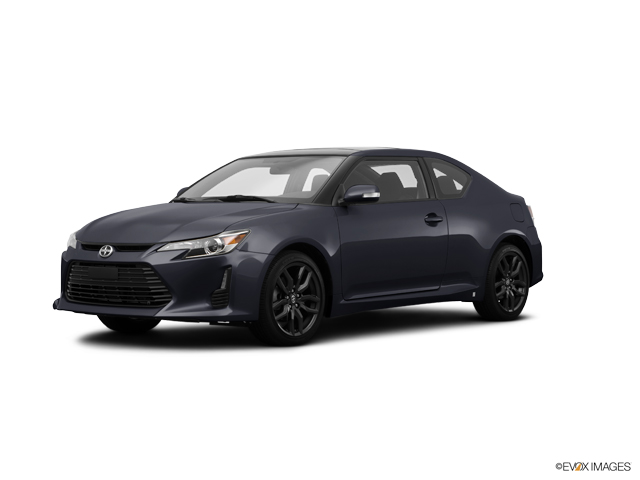2014 Scion tC Vehicle Photo in Midlothian, VA 23112