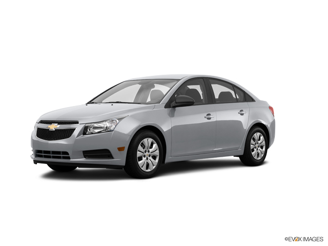 2014 Chevrolet Cruze Vehicle Photo in Oak Lawn, IL 60453
