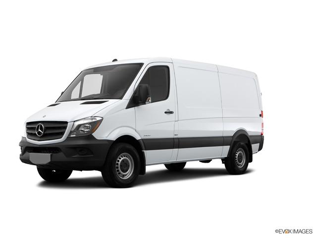 7377ab84ff90 2014 Mercedes-Benz Sprinter Cargo Vans Vehicle Photo in Lumberton