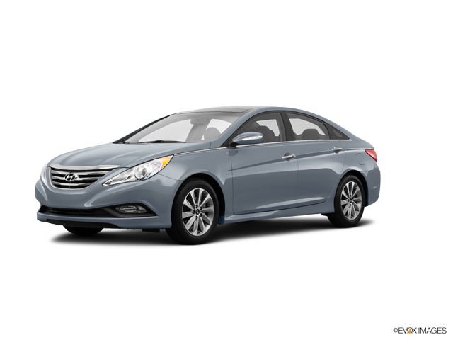 2014 Hyundai Sonata Vehicle Photo in Pleasanton, CA 94588