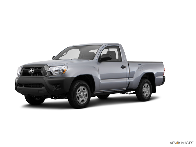 2014 Toyota Tacoma Vehicle Photo in Decatur, IL 62526