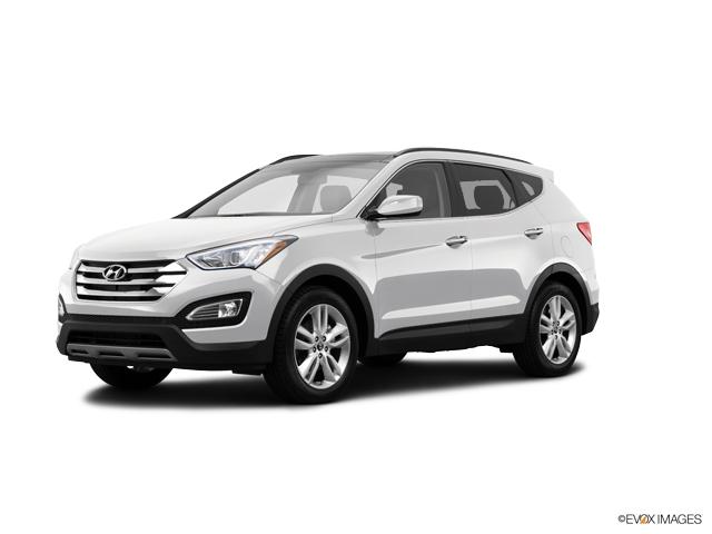 2014 Hyundai Santa Fe Sport Vehicle Photo in Mission, TX 78572