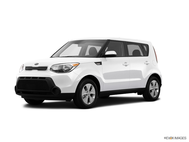 2014 Kia Soul Vehicle Photo in Elyria, OH 44035