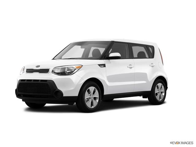 2014 Kia Soul Vehicle Photo in Austin, TX 78759