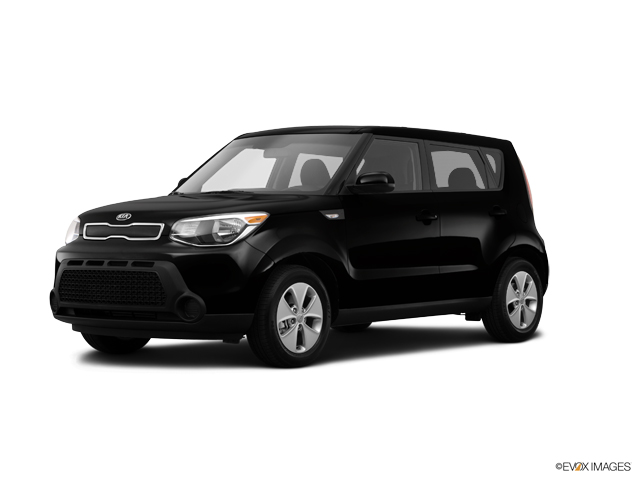 2014 Kia Soul Vehicle Photo in Gaffney, SC 29341