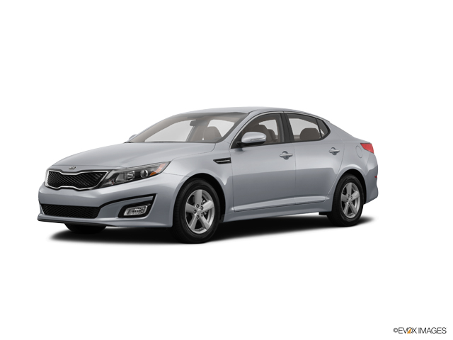 2014 Kia Optima Vehicle Photo in Rutland, VT 05701