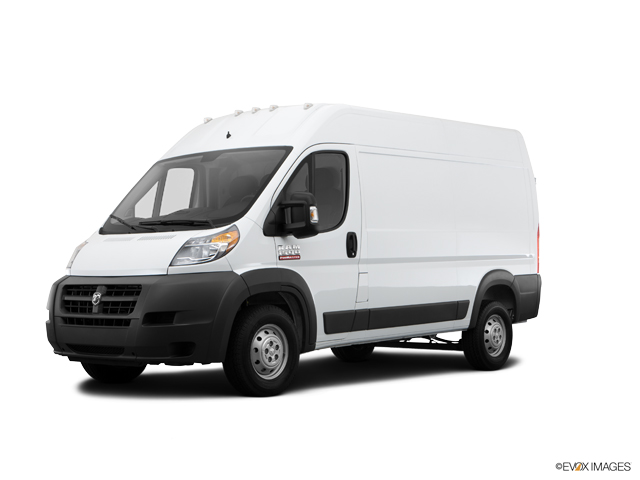 2014 Ram ProMaster Vehicle Photo in Duluth, GA 30096