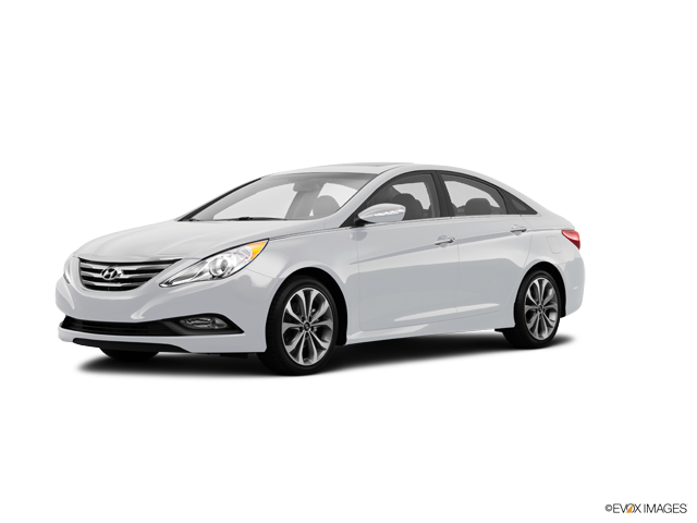 2014 Hyundai Sonata Vehicle Photo in Gainesville, FL 32609