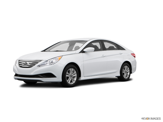 2014 Hyundai Sonata Vehicle Photo in Akron, OH 44320
