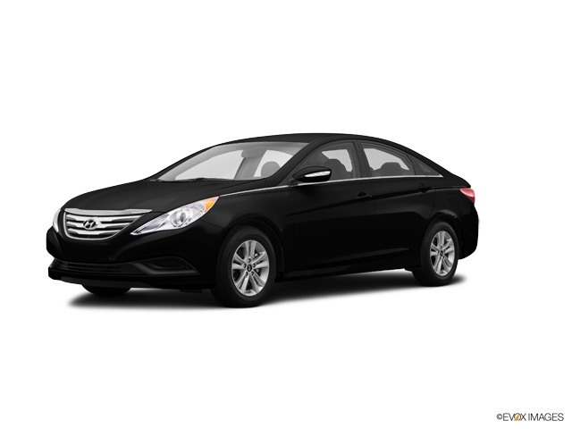 2014 Hyundai Sonata Vehicle Photo in Owensboro, KY 42303