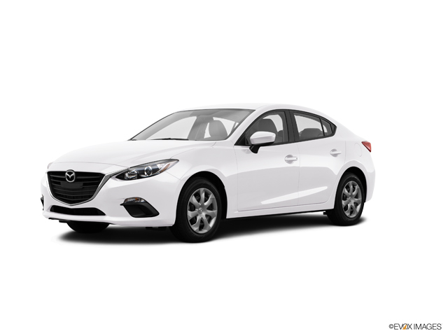 2014 Mazda Mazda3 Vehicle Photo in Edinburg, TX 78542
