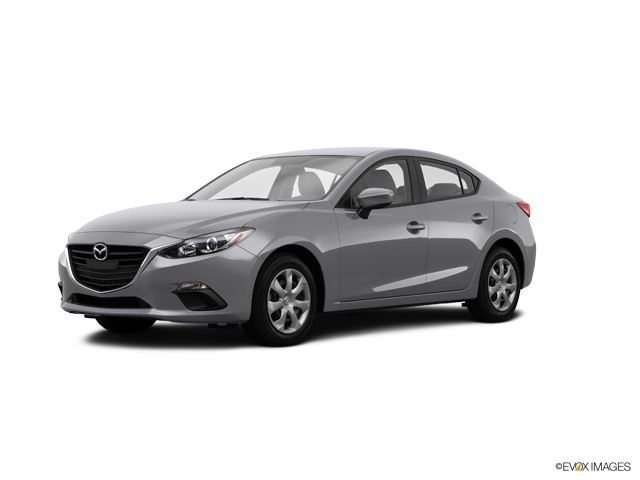 2014 Mazda Mazda3 Vehicle Photo in Willoughby Hills, OH 44092
