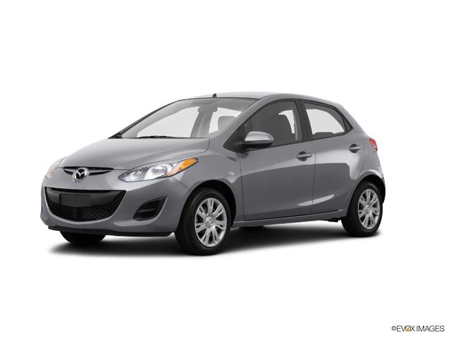 2014 Mazda Mazda2 Vehicle Photo in Akron, OH 44303