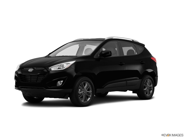 2014 Hyundai Tucson Vehicle Photo in Rockwall, TX 75087