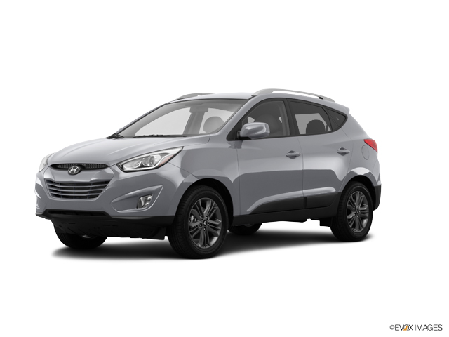 2014 Hyundai Tucson Vehicle Photo in Newark, DE 19711