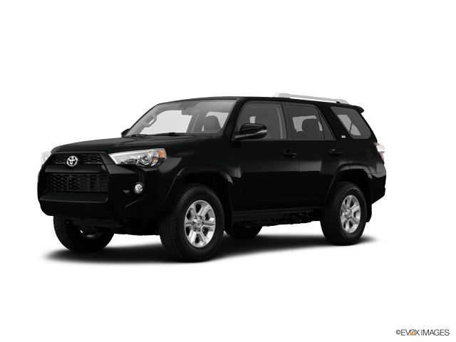 2014 Toyota 4Runner Vehicle Photo in Atlanta, GA 30350