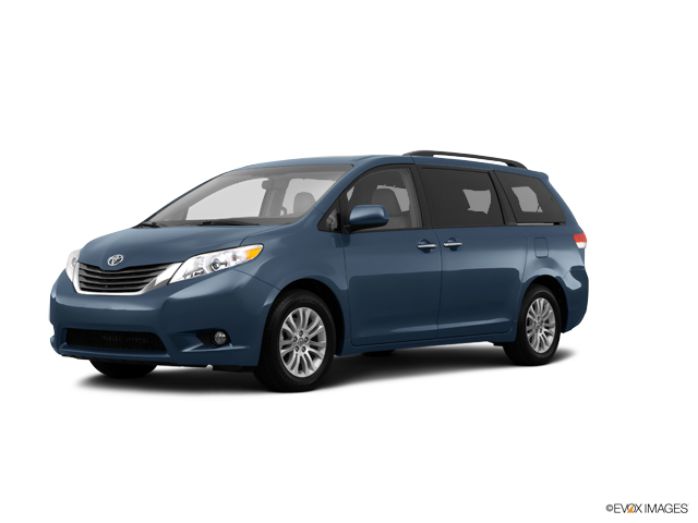 2014 Toyota Sienna Vehicle Photo in Cary, NC 27511
