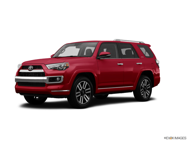 2014 Toyota 4Runner Vehicle Photo in Anchorage, AK 99515