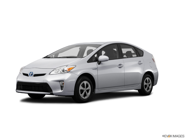 2014 Toyota Prius Vehicle Photo in Owensboro, KY 42303