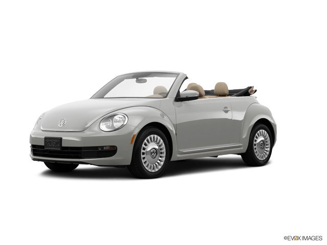 2014 Volkswagen Beetle Convertible Vehicle Photo in San Antonio, TX 78257