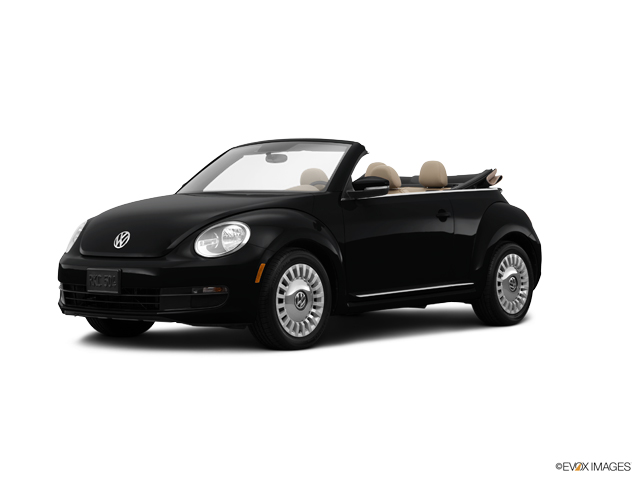 2014 Volkswagen Beetle Convertible Vehicle Photo in San Antonio, TX 78257