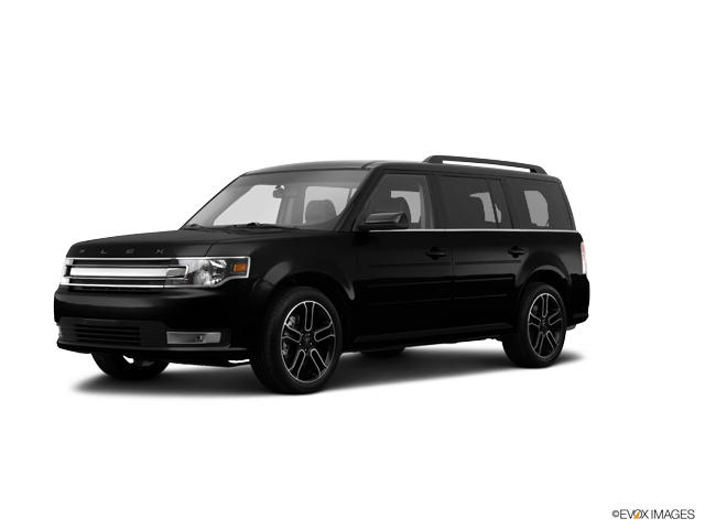 2014 Ford Flex Vehicle Photo in Colma, CA 94014
