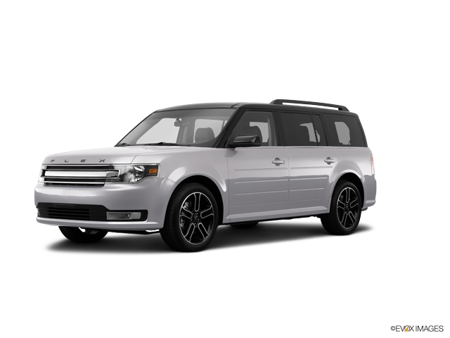 2014 Ford Flex Vehicle Photo in Colorado Springs, CO 80905