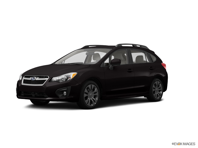 2014 Subaru Impreza Wagon Vehicle Photo in San Leandro, CA 94577
