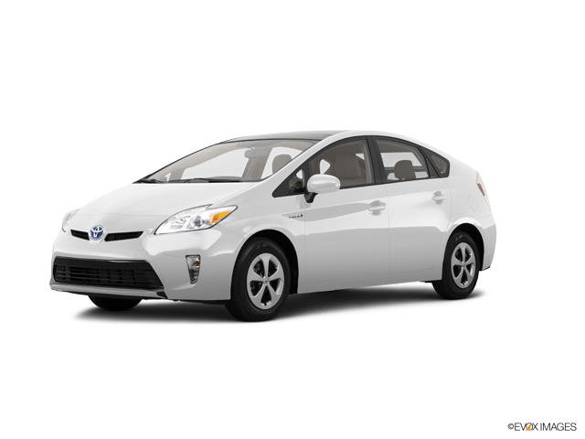 2014 Toyota Prius Vehicle Photo in Concord, NC 28027