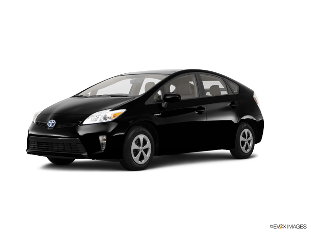 2014 Toyota Prius Vehicle Photo in Colma, CA 94014