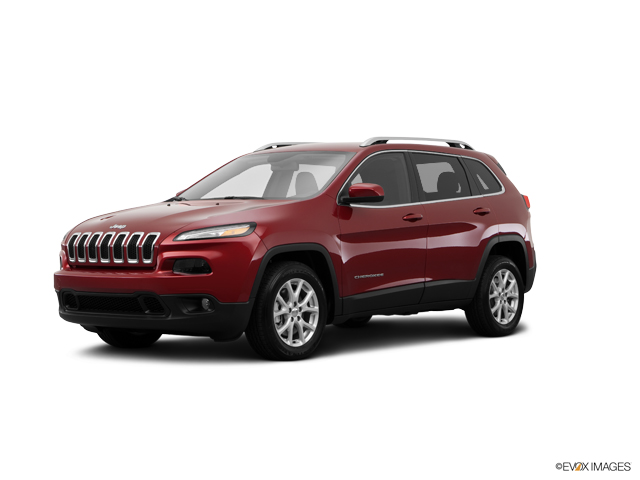 2014 Jeep Cherokee Vehicle Photo in Willow Grove, PA 19090