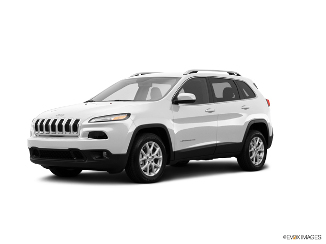 2014 Jeep Cherokee Vehicle Photo in Beaufort, SC 29906