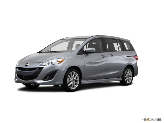 2014 Mazda Mazda5 Vehicle Photo in San Leandro, CA 94577
