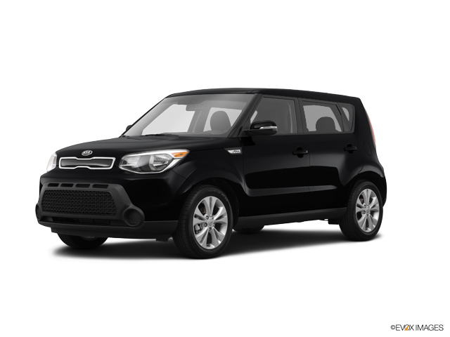 2014 Kia Soul Vehicle Photo in Colorado Springs, CO 80905