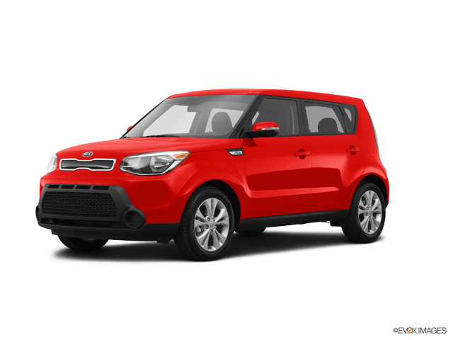 2014 Kia Soul Vehicle Photo in Devon, PA 19333