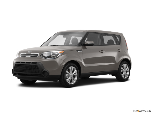 2014 Kia Soul Vehicle Photo in Atlanta, GA 30350