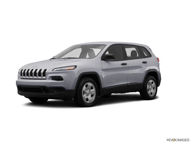2014 Jeep Cherokee Vehicle Photo in Concord, NC 28027