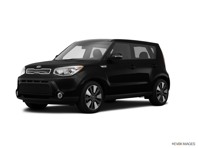 2014 Kia Soul Vehicle Photo in Peoria, IL 61615