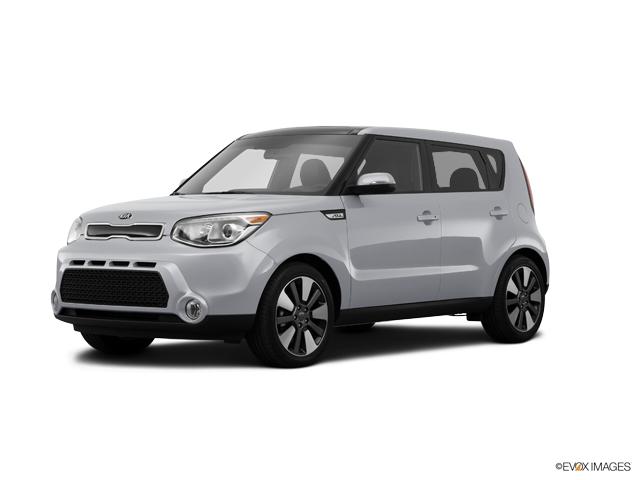 2014 Kia Soul Vehicle Photo in Lafayette, LA 70503