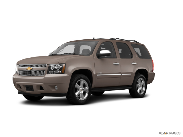 2014 Chevrolet Tahoe Vehicle Photo in Fort Worth, TX 76132